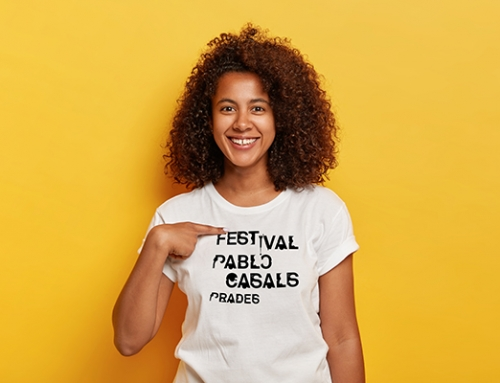 BECOME A FESTIVAL VOLUNTEER